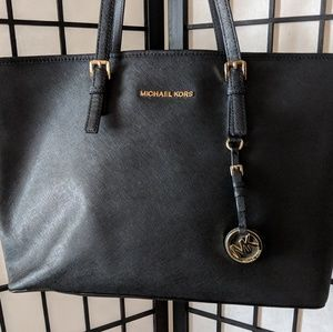 Michael Kors Jet Set Medium tote bag - Gently Used